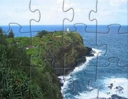 Kilauea Jigsaw
