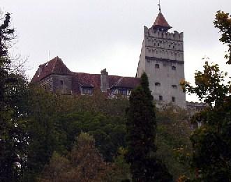 Castle Dracula Romania Jigsaw