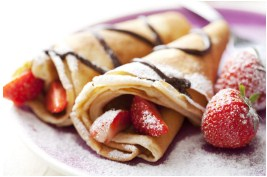 Crepes Jigsaw Puzzle