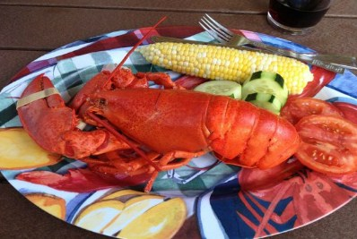 Lobster Jigsaw