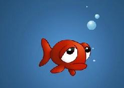 Sad Baby Fish