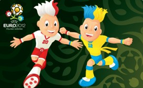European Cup Jigsaw