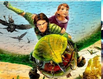 Epic sort my jigsaw