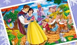 Snow White Sort my Jigsaw