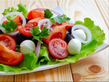 Healthy Salad Jigsaw Puzzle