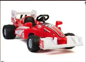 Kids Racing Car Jigsaw