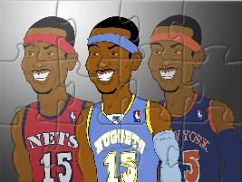 NBA er Carmelo