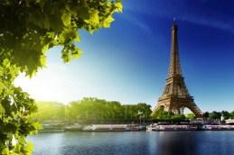 Eiffel Tower Paris Jigsaw Puzzle