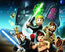 Fun Lego Star Wars