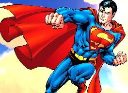 Superman Strike