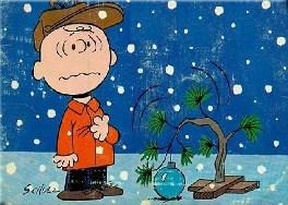 Charlie Brown Christmas Time