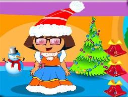 Dora Christmas Costumes