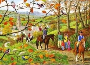 Countryside Art