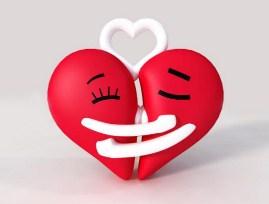POTW Valentine kiss