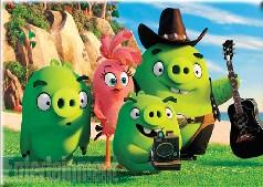 Angry Birds Music Team