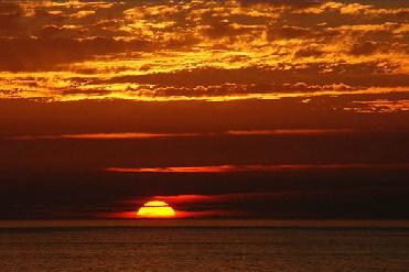 Sunset Jigsaw