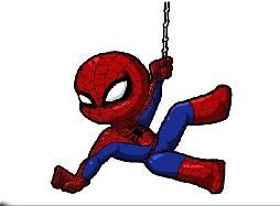 Spider Boy 3 Jigsaw