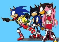 Sonic Kids