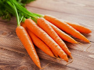 Carrot Bundle Jigsaw Puzzle
