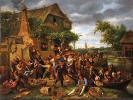 A Village Revel