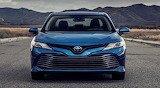 2022 Toyota Camry Jigsaw Puzzle