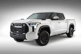 2022 Toyota Tundra Jigsaw