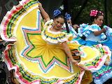 Celebration Cinco de Mayo, Mexico
