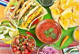 Cinco de Mayo Food, Mexico