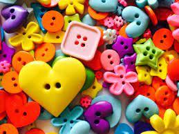 Desenhos de Colorful Buttons Jigsaw Puzzle para colorir