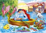 Disney Kiss The Girl Jigsaw