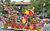 Monkey King Float Flower