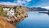 Newfoundland and Labrador Jigsaw Puzzle