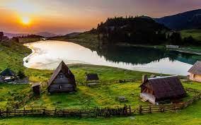 Puzzle Prokosko Lake