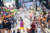 Songkran Festival, Thailand