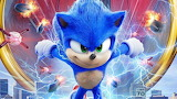 Sonic The Hedgehog Jigsaw Puzzle