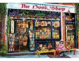 The Bookshop Puzzle