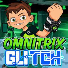 Ben 10: Omnitrix Glitch Puzzle